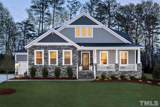 23 Dogwood Acres Drive, Chapel Hill, NC 27516 (#2325568) :: The Jim Allen Group