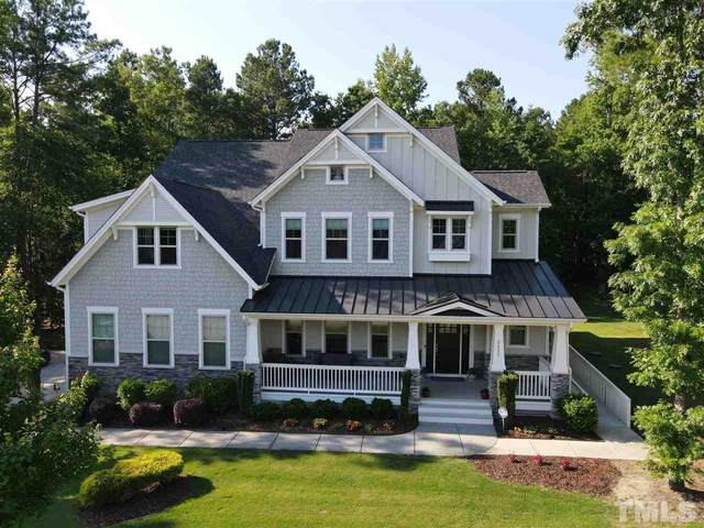 2425 Sterling Crest Drive, Wake Forest, NC 27587 (#2325578) :: The Jim Allen Group