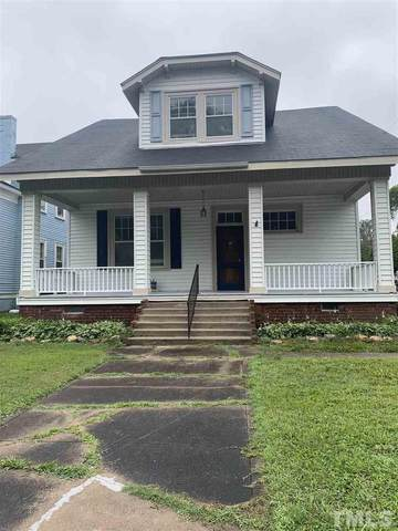 535 Nash, Rocky Mount, NC 27804 (#2325615) :: The Perry Group