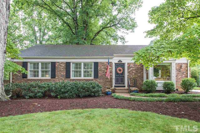 4525 Drexel Drive, Raleigh, NC 27609 (#2325625) :: Marti Hampton Team brokered by eXp Realty