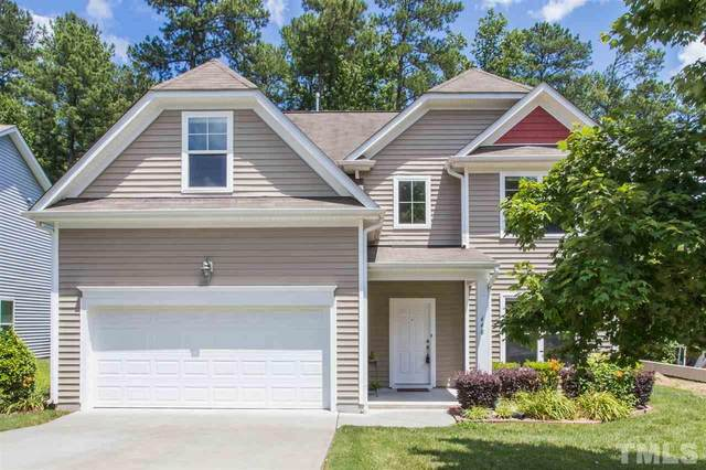448 Jerome Road, Durham, NC 27713 (#2325653) :: Classic Carolina Realty