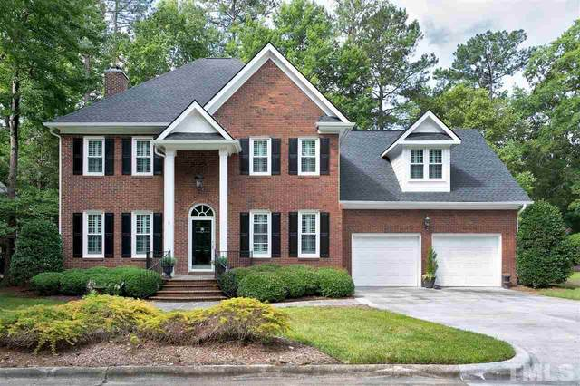 212 Greensview Drive, Cary, NC 27518 (#2325661) :: Raleigh Cary Realty