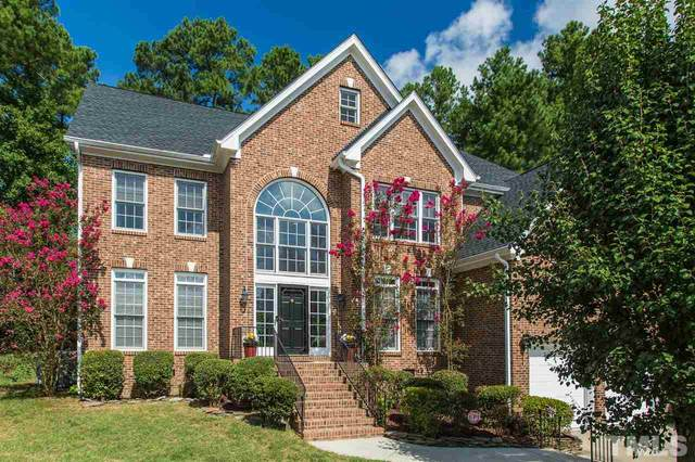 317 Hardwick Drive, Durham, NC 27713 (#2325673) :: Raleigh Cary Realty
