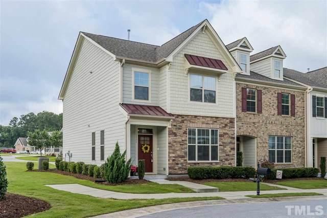 1331 Lakestone Village Drive, Fuquay Varina, NC 27526 (#2325709) :: Real Estate By Design