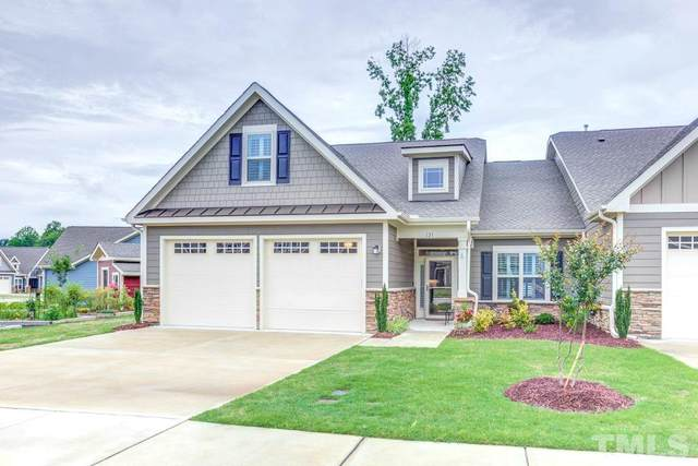 121 Telluride Trail, Garner, NC 27529 (#2325712) :: Masha Halpern Boutique Real Estate Group