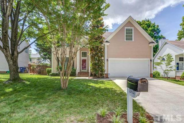 12401 Harcourt Drive, Raleigh, NC 27613 (#2325726) :: Realty World Signature Properties