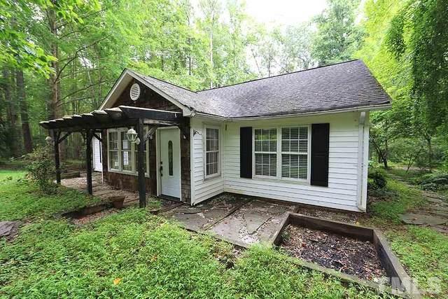 226 Rawhide Drive, Louisburg, NC 27549 (#2325744) :: Realty World Signature Properties