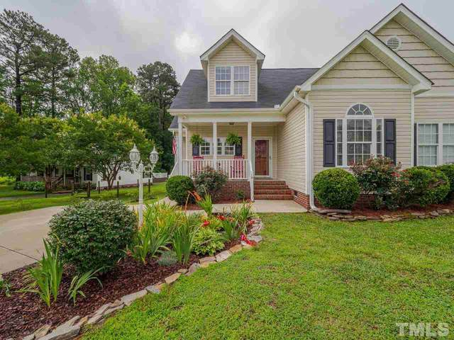 10 Boca Place, Youngsville, NC 27596 (#2325756) :: Spotlight Realty