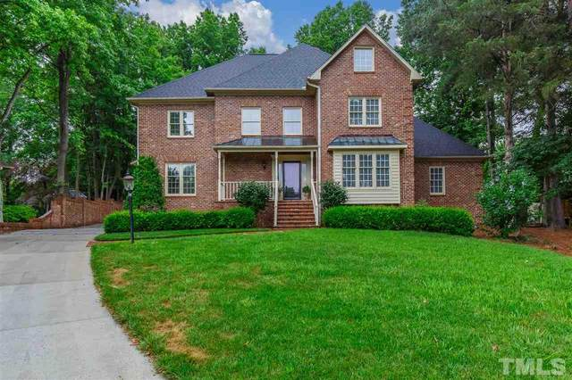 3315 Carriage Place, Burlington, NC 27215 (#2325769) :: Realty World Signature Properties