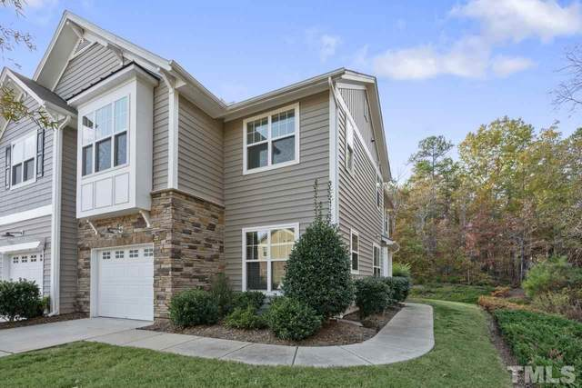 411 Stockton Gorge Road, Morrisville, NC 27560 (#2325790) :: Team Ruby Henderson