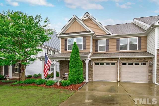 2907 Bartlett Circle, Hillsborough, NC 27278 (#2325795) :: Realty World Signature Properties