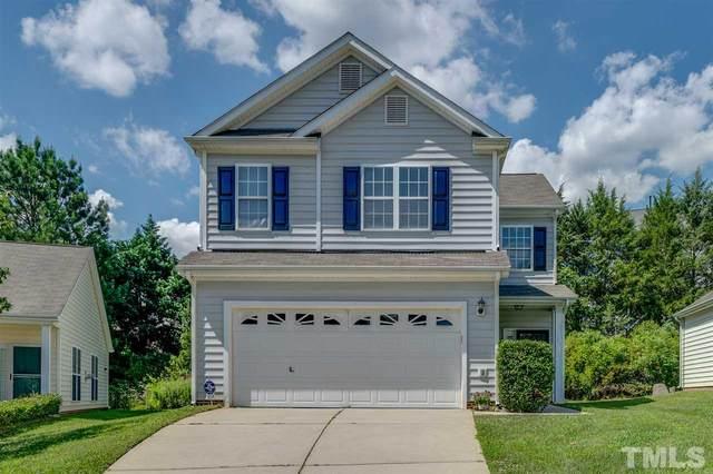 4724 Delta Ridge Court, Raleigh, NC 27612 (#2325797) :: Realty World Signature Properties