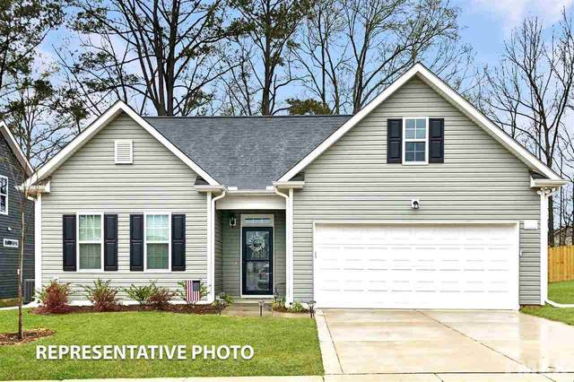 426 Atwood Drive, Clayton, NC 27520 (MLS #2325801) :: The Oceanaire Realty