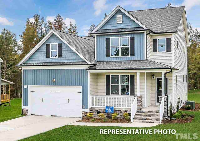 61 Soapberry Court, Clayton, NC 27520 (#2325805) :: M&J Realty Group