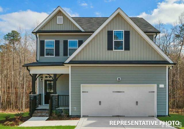 37 Soapberry Court, Clayton, NC 27520 (#2325807) :: M&J Realty Group