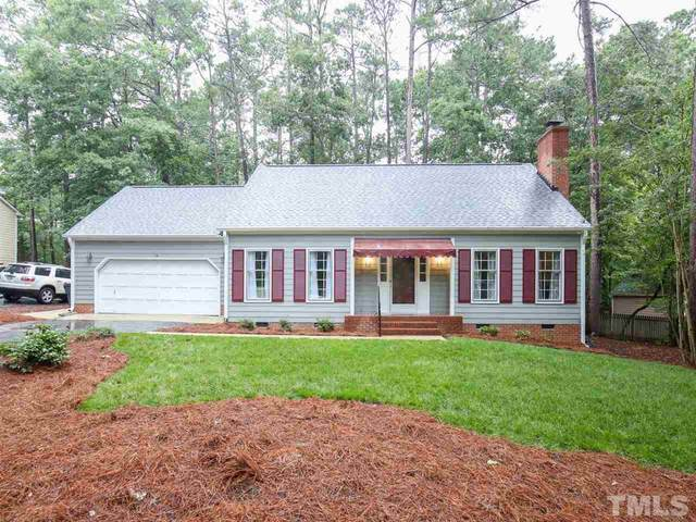 2408 Umstead Drive, Durham, NC 27712 (#2325810) :: M&J Realty Group