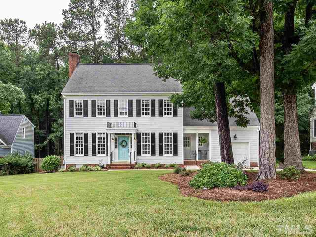 118 White Sands Drive, Cary, NC 27513 (#2325823) :: Spotlight Realty
