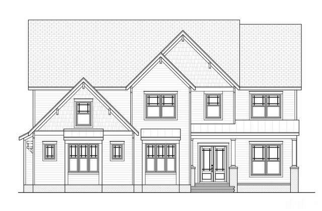 3108 Beechcroft Lane, Apex, NC 27502 (#2325825) :: The Jim Allen Group