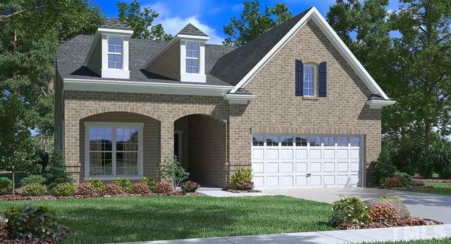 1207 Ballerina Lane, Durham, NC 27703 (#2325827) :: Marti Hampton Team brokered by eXp Realty