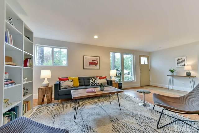 101 Todd Street B, Carrboro, NC 27510 (#2325840) :: RE/MAX Real Estate Service