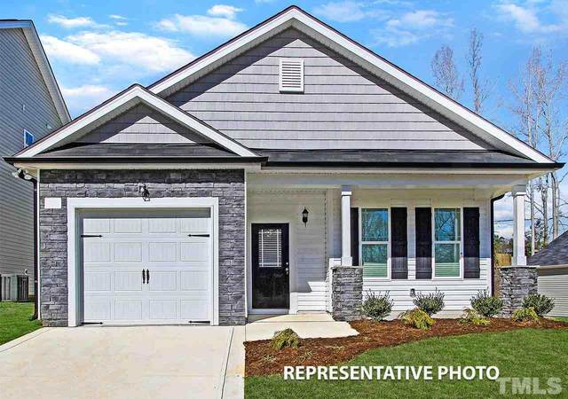 209 Sunfish Street, Smithfield, NC 27577 (#2325862) :: M&J Realty Group
