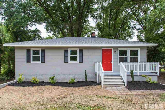 909 Grovemont Road, Raleigh, NC 27603 (#2325867) :: Realty World Signature Properties