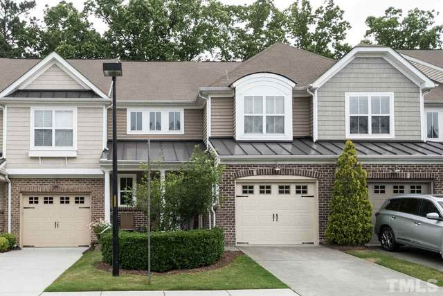 1044 Kingston Grove Drive, Cary, NC 27519 (#2325873) :: The Perry Group