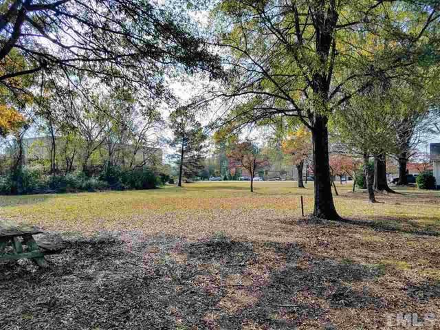 7601 Purfoy Road, Fuquay Varina, NC 27526 (#2325884) :: Raleigh Cary Realty