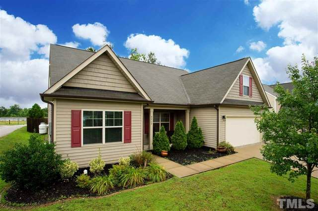 4929 Stonewood Pines Drive, Knightdale, NC 27545 (#2325903) :: Spotlight Realty