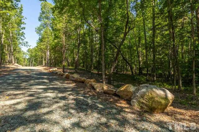 0000 Ford Road, Chapel Hill, NC 27516 (#2325908) :: The Perry Group