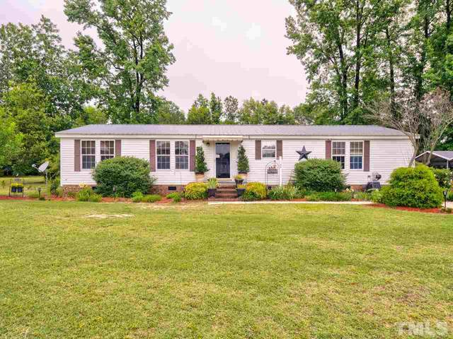 88 Hoss Ridge Lane, Dunn, NC 28334 (#2325920) :: Realty World Signature Properties