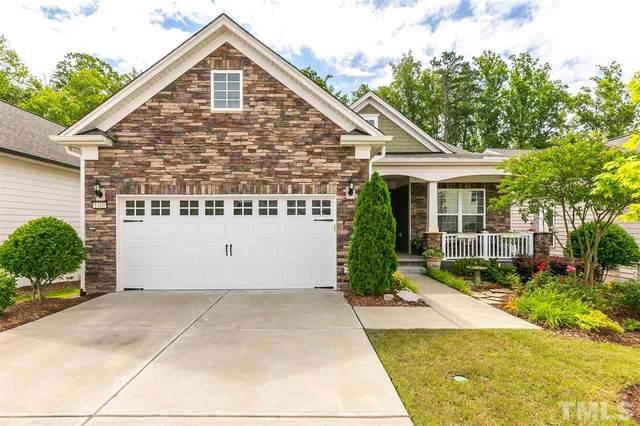 1410 Horne Creek Drive, Durham, NC 27703 (#2325921) :: Saye Triangle Realty