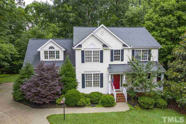 2211 Old Forest Drive, Hillsborough, NC 27278 (#2325922) :: Classic Carolina Realty