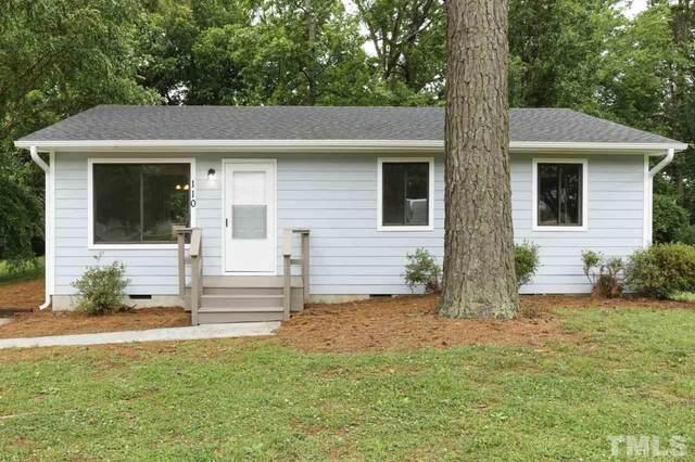 110 Honeysuckle Drive, Pittsboro, NC 27312 (#2325959) :: The Jim Allen Group