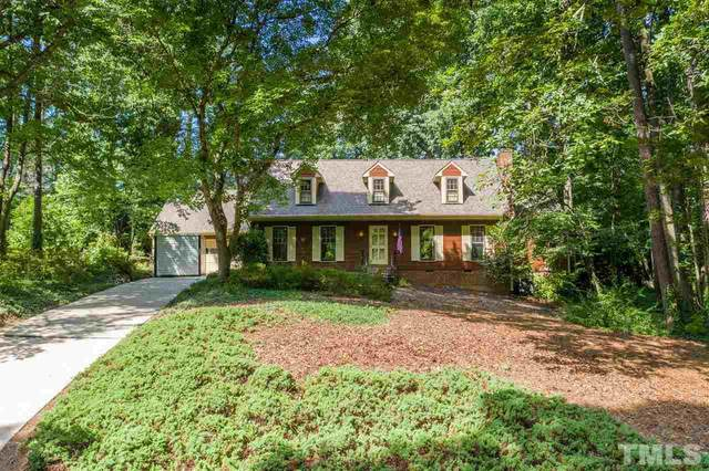 8613 Wood Lawn Drive, Raleigh, NC 27613 (#2325966) :: Dogwood Properties