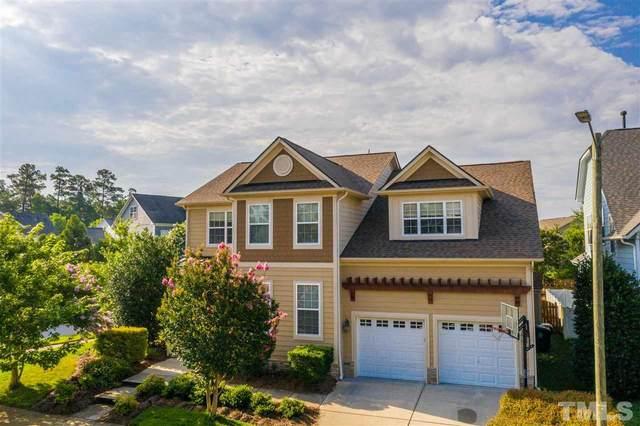 3028 Gentle Breezes Lane, Raleigh, NC 27614 (#2325968) :: Dogwood Properties