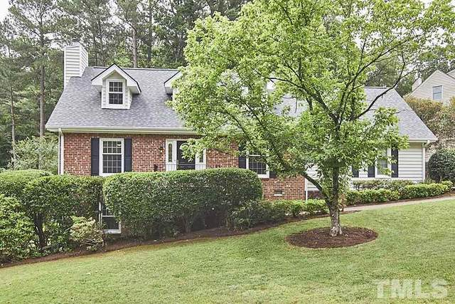 4835 Highgate Drive, Durham, NC 27713 (#2325973) :: Realty World Signature Properties