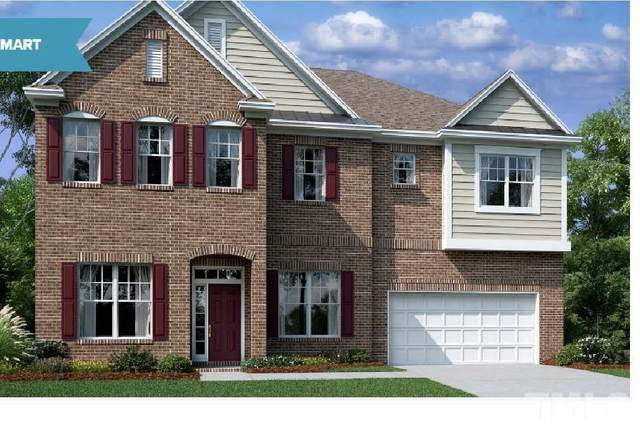 422 Tintern Lane, Apex, NC 27502 (#2325982) :: Triangle Top Choice Realty, LLC