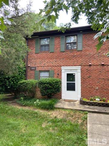 5801 Nottoway Court A, Raleigh, NC 27609 (#2325983) :: Marti Hampton Team brokered by eXp Realty