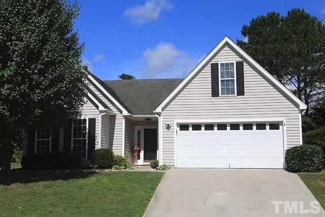 5515 Laurel Grove Lane, Raleigh, NC 27616 (#2326006) :: Spotlight Realty