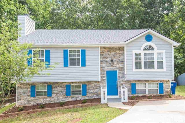 500 Tipped Court, Raleigh, NC 27603 (#2326012) :: The Jim Allen Group