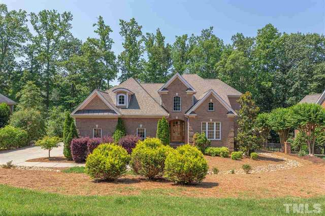 379 The Preserve Trail, Chapel Hill, NC 27517 (#2326031) :: Marti Hampton Team brokered by eXp Realty