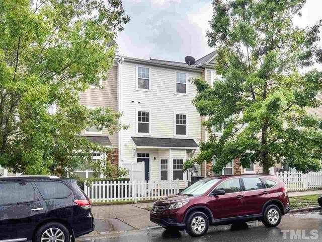 341 Gilman Lane #110, Raleigh, NC 27610 (#2326034) :: Sara Kate Homes