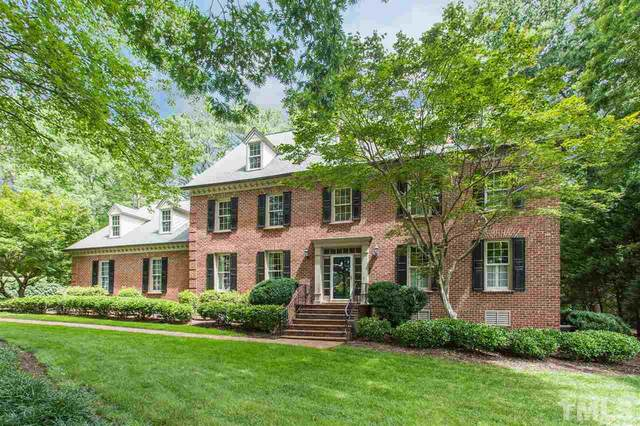 2101 Prescott Place, Raleigh, NC 27615 (#2326036) :: RE/MAX Real Estate Service
