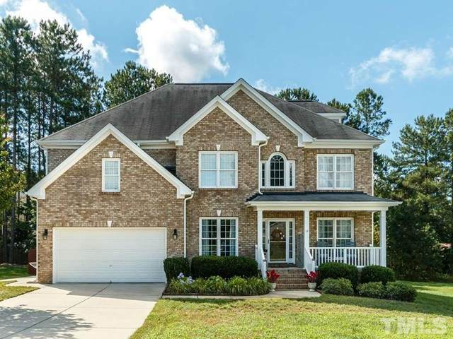 1113 Litchborough Way, Wake Forest, NC 27587 (#2326042) :: Classic Carolina Realty