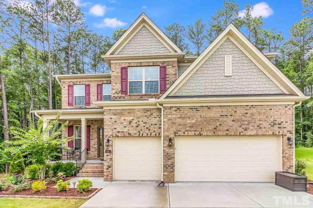 632 Belle Gate Place, Cary, NC 27519 (#2326045) :: Raleigh Cary Realty