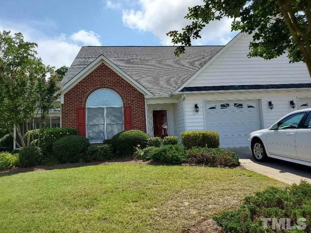 122 Glenalmond Court, Dunn, NC 28334 (#2326046) :: Triangle Top Choice Realty, LLC