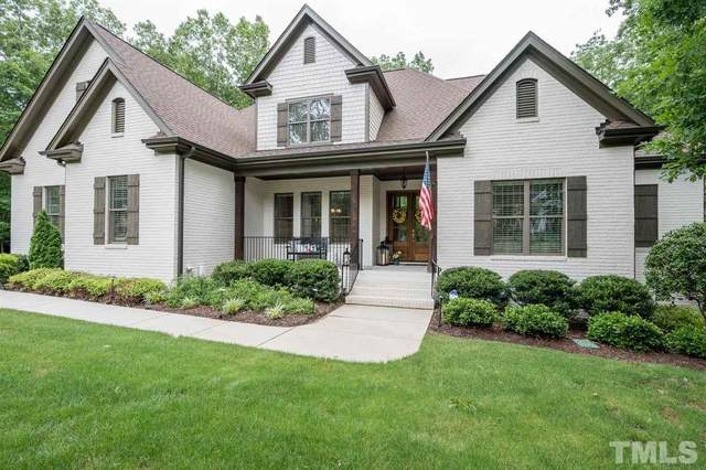 2004 Blue Haven Court, Wake Forest, NC 27587 (#2326053) :: The Jim Allen Group