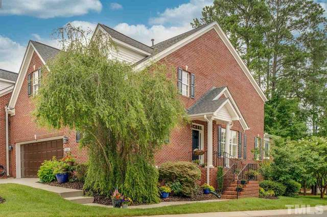 155 Prestonian Place, Morrisville, NC 27560 (#2326058) :: Realty World Signature Properties