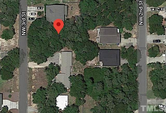 124 NW 3rd Street, Oak Island, NC 28465 (#2326079) :: The Jim Allen Group